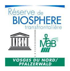 Parc Naturel Régional des Vosges du Nord : protection de ressource naturelle, écosystème biotope, sites archéologiques, réserve naturelle régionale, grès des vosges...