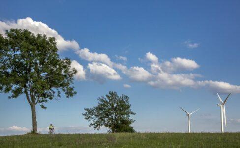 Produire de l'énergie renouvelable en préservant le territoire, un défi pour les acteurs du Parc