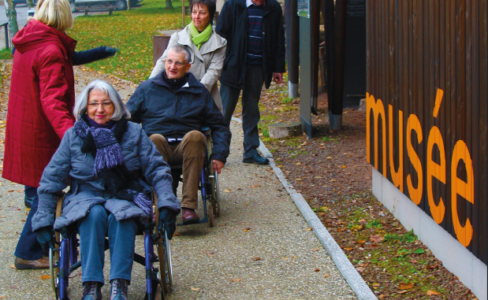 L'accessibilité, c'est prendre en compte tous les handicaps