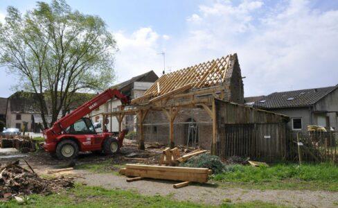 Rénover le patrimoine bâti pour attirer des nouveaux habitants