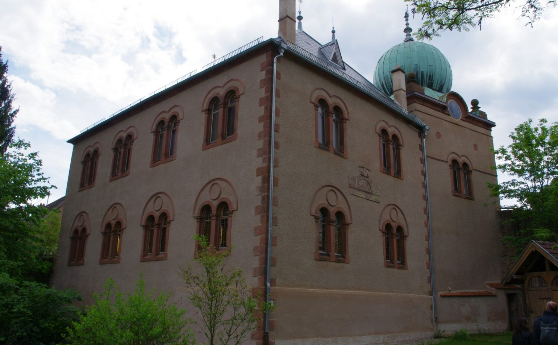 Synagogue d'Ingwiller