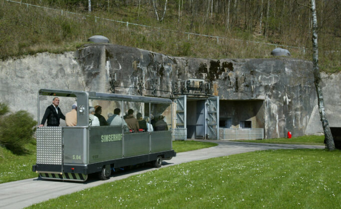 Ouvrage du Simserhof