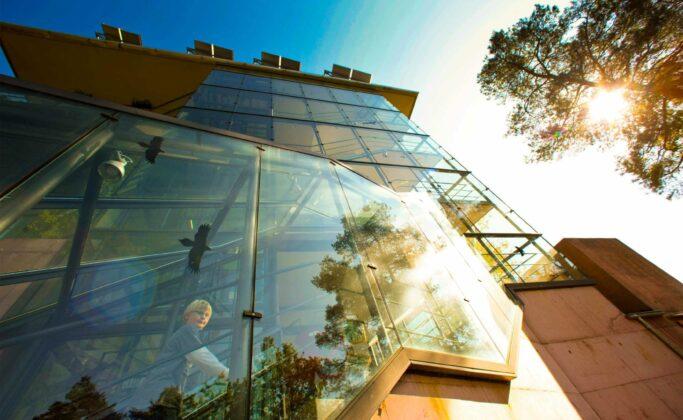Maison de la Biosphère