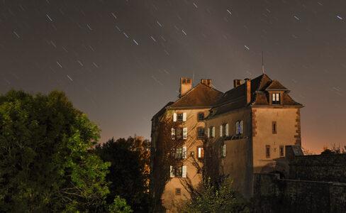 Château de La Petite-Pierre – Maison du Parc