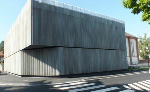 La création de réserves, une étape vers la renaissance du musée Westercamp