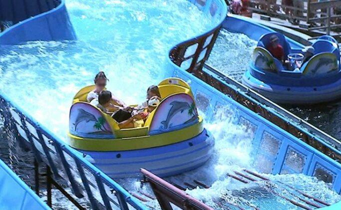 Didiland – parc d'attractions