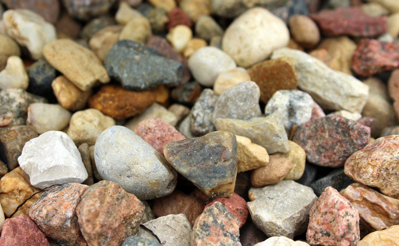 Sortie géologie