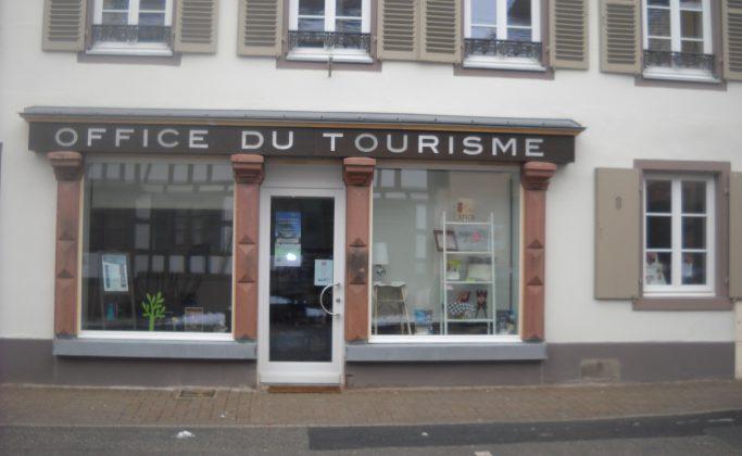 Office de Tourisme de l'Outre-Forêt