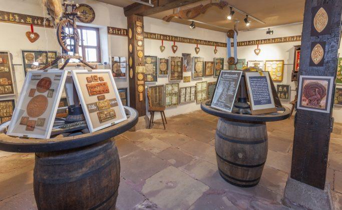 Musée des arts et traditions populaires – Musée du Springerle
