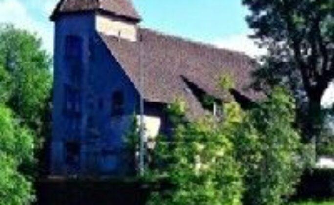 Château de Einhartshausen