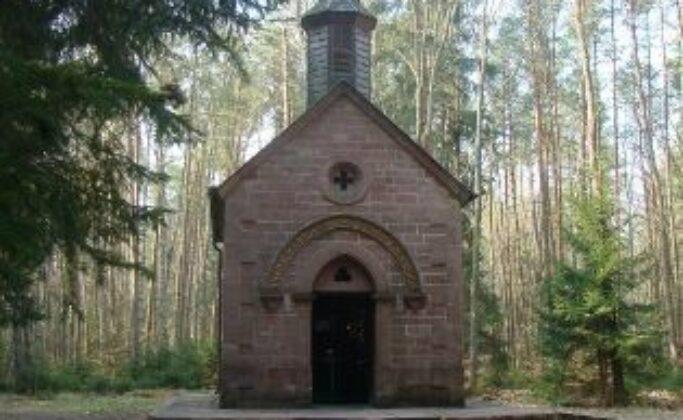 Chapelle Notre-Dame-des-Bois