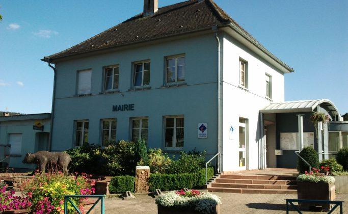 Point d'information touristique de Baerenthal
