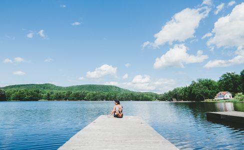 Base de loisirs de l'étang de Hanau