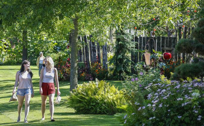 Les Jardins en Troc
