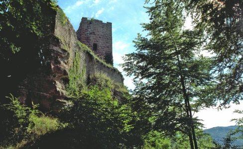 Château du Grand Arnsbourg