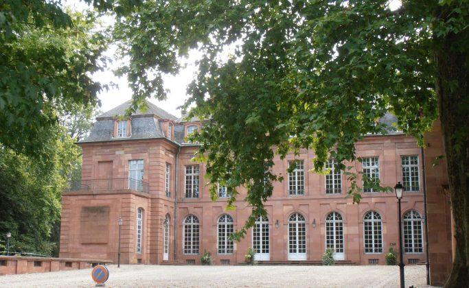 Château De Dietrich