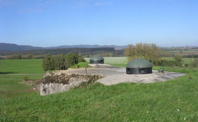 Fort de Schœnenbourg