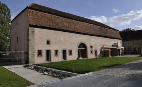 La Grange aux Paysages, Centre d'Initiation à la Nature et à l'Environnement