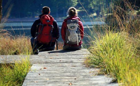 Itinérance aquatique: pour la valorisation touristique et artistique des zones humides