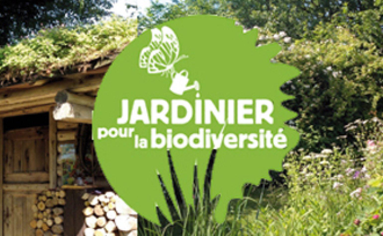 Remise des prix du concours «Jardiner pour la biodiversité»