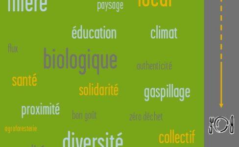 Projet alimentaire territorial (PAT) des Vosges du Nord