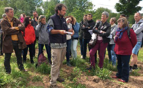 Les diagnostics, première étape vers le Projet alimentaire territorial
